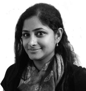 Deepti Bharthur