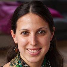 Ingrid Brudvig