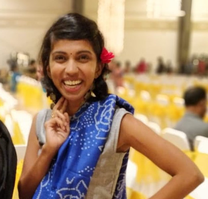 Ira Anjali Anwar