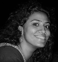R Vaishno Bharati