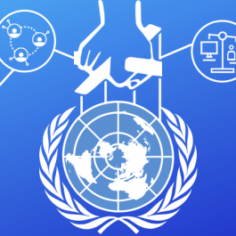 The Struggle Over Internet Governance and the Role of the UN