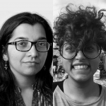 Nandini Chami and Tanvi Kanchan