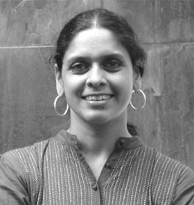 Anita Gurumurthy